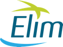 Elim Church national logo
