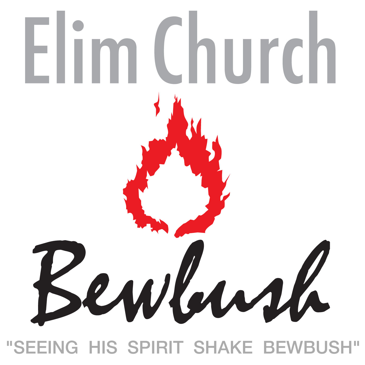 Elim Bewbush | Part of EFGA Charity No. 251549 Podcast